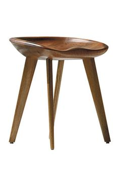 New American minimalist - BassamFellows's Tractor Stool, $1,130