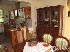 Zalaegerszeg, Családi ház (#49565) China Cabinet, Storage, Furniture, Home Decor, Purse Storage, Decoration Home, Chinese Cabinet, Room Decor, Larger