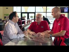 Fast Casual Nation: Shula Burger - The Greatest Ever, From Football To Fast Casual [VIDEO]