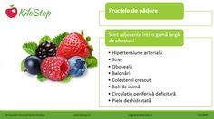 Consumă #fructedepădure pentru #vitamine, #minerale și #antioxidanți.