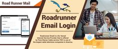 Roadrunner Email Login : Sign in to your Roadrunner Email at RR.com/ spectrum.net to use various mailing features and services of Roadrunner.