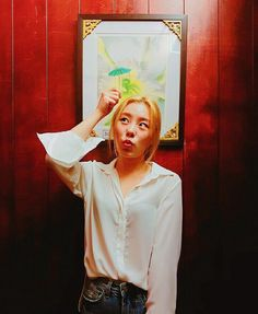 "mamamoo…Solar""Duet Song Fes""|KARA!!SISTAR☆Mamamoo♪"