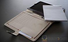 The Booqpad for iPad 2/iPad 3 by Booq