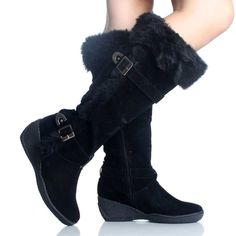 very beautiful ladies boots | For the Ladies foot | Pinterest ...