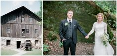 BetsyBetsy's Barn Wedding -Bride and Groom portraits in the beautiful outdoors!