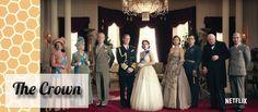 Indicação de Série: The Crown | Debora Montes Blog