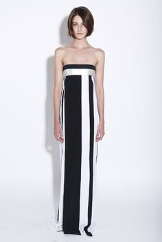 Narciso Rodriguez, Resort 2014