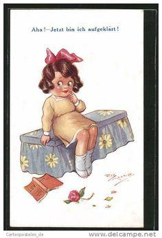 Postcards > Topics > Illustrators & photographers > Illustrators - Signed > Maurice - Delcampe.net