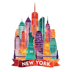 New York - World city skylines part 2
