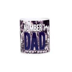 Spurs Fathers Day Mug 2012  £7.00