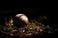 Baseball, great photo.