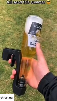 Home Gadgets, Gadgets And Gizmos, Tech Gadgets, Kitchen Gadgets, Funny Videos Clean, Alcohol Humor, Cool Gadgets To Buy, Cool Inventions, Cool Tech