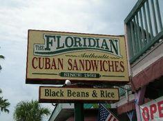 pictures of treasure island, fl | The Floridian, Treasure Island - Restaurant Reviews - TripAdvisor