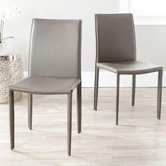 Safavieh Karna Dining Chair, Set of 2 $155