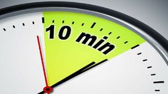 It takes only 10 minutes a day to #improve your #life: http://brandonline.michaelkidzinski.ws/it-takes-only-10-minutes-a-day-to-improve-your-life/