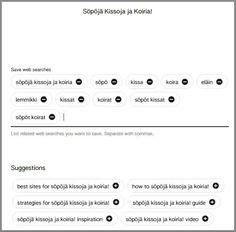 Tässä kyseisessä artikkelissa läpi käymme, että mikä on StayKeen & Miten sitä käytetään? Käymme läpi StayKeen palvelun toimintoja ja mahdollisuuksia! #staykeen #keen #suomi #palvelu #gem #taulu #google #toiminto #mahdollisuus Google