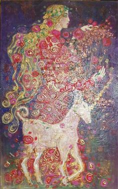 Pinturas oníricas