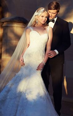 Wedding Dresses | Sexy Wedding Dress | Essense of Australia