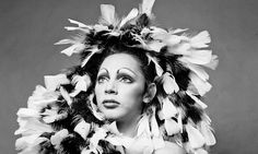 A Brush With Greatness: Guy Trebay On Filming A Scene With Holly Woodlawn On Fire Island