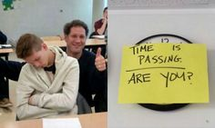 29 Funny Teachers Who Know How To Deal With Their Students