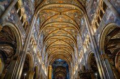 Parma - Duomo di Santa Maria Assunta   da bautisterias