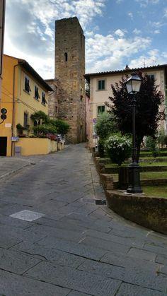 Vicopisano Tuscany 💛