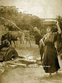 Yafa 1890-1900 - Palestine