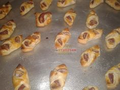 Puff  Pastry Crust Sausage Recipes