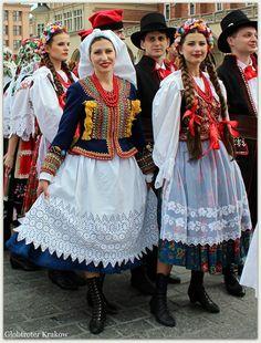 Kraków, southern Poland. Photo ©Globtrotter Kraków.