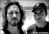 Eddie Veder, Stone Gossard; Pearl Jam