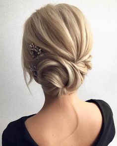 updo wedding hairstyles for medium hair - Hair - Frisuren Wedding Hairstyles For Medium Hair, Up Dos For Medium Hair, Top Hairstyles, Bride Hairstyles, Medium Hair Styles, Short Hair Styles, Layered Hairstyles, Latest Hairstyles, Hairstyle Ideas