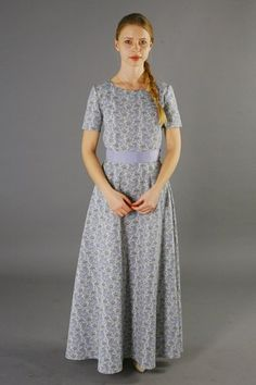 ./. Modest Wear, Modest Dresses, Modest Outfits, Outfits For Teens, Modesty Fashion, Traditional Dresses, I Dress, Pretty Outfits, Dress Patterns