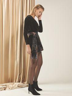 LADIES` DRESS, MOHITO, SB222-99X
