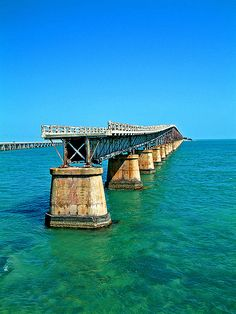 Driving from Miami to Key west on the road and bridges over the ocean is quite an experience...a must do once in your life
