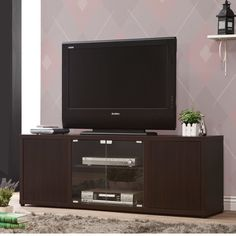 7 best Tv Stands images on Pinterest   Tv stands, Flat panel tv and ... 0b8848e3f734