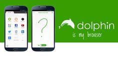 Dolphin Browser para Android se actualiza con nueva interfaz y soporte para Flash Player