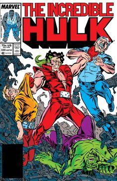 Comic Book Covers, Comic Books Art, Book Art, World War Hulk, Tales To Astonish, Hulk Comic, Last Battle, Infinite Earths, Hulk Smash