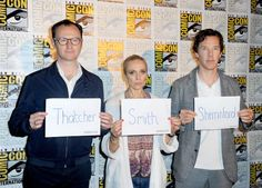 The 3 Words for Sherlock series 4 are here!