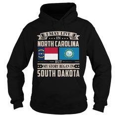 NORTH CAROLINA_SOUTH DAKOTA