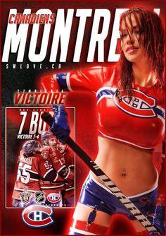 Canadiens de Montréal 13