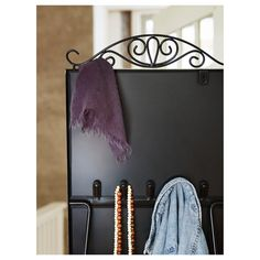IKEA KARMSUND standing mirror You can place the mirror on the floor or hang it on the wall. Ikea Living Room, Ikea Bedroom, Bedroom Ideas, Black Floor Mirror, Ikea Mirror, Pax Wardrobe, Standing Mirror, House Inside, Wall Brackets
