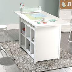 Craft Pro Series | Work Table | 421420 | Sauder