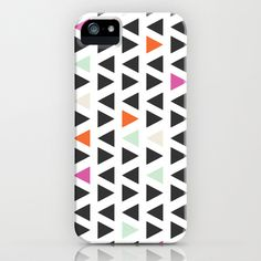 Angles iPhone & iPod Case