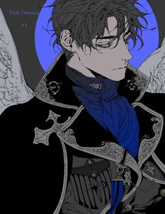 에나 (@enaa97) | Twitter Manga Art, Anime Manga, Anime Boys, Anime Art, Character Concept, Character Art, Concept Art, Art And Illustration, Fantasy Kunst