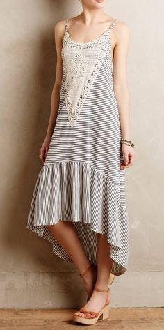 Odette Maxi Dress