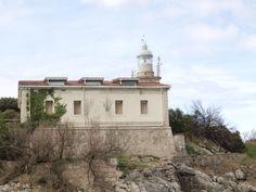 Faro de la Magdalena