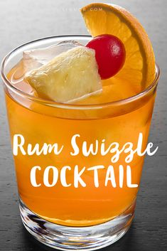 #Rum #cocktails are life