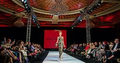 SUE WONG: ALCHEMY & MASQUERADE GORGEOUS ARTY PHOTOS BY SAM FU #runway #fashion #catwalk #suewong #beauty #magic #transformation #alchemyandmasquerade #coutureinspired #taglyancomplex #LAFW