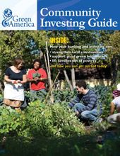 Community Investing Guide. This is a good guide to creating a Quality Environment.