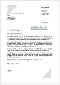 Formeller Brief Schreiben German Grammar Organisation